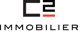 C2 Immobilier Logo